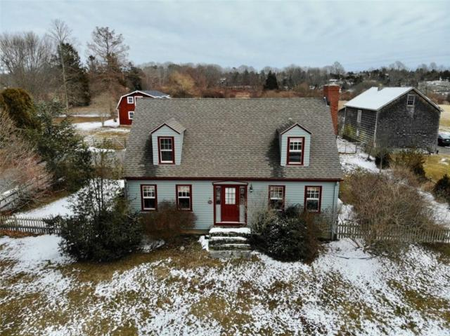 366 Paradise Av, Middletown, RI 02842 (MLS #1217068) :: Welchman Real Estate Group | Keller Williams Luxury International Division