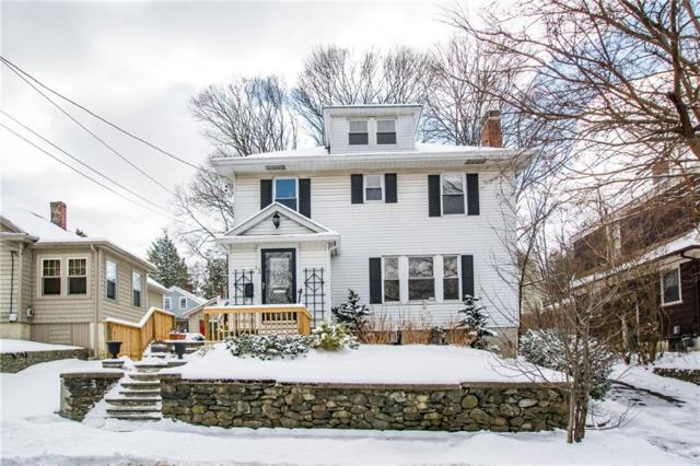 58 Colonial Rd, East Side Of Prov, RI 02906 (MLS #1217074) :: The Martone Group