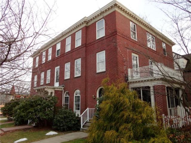 235 Doyle Av, Unit#3R 3R, East Side Of Prov, RI 02906 (MLS #1217102) :: The Martone Group
