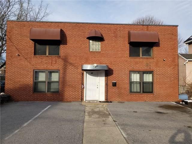 17 Fletcher Avenue, Cranston, RI 02920 (MLS #1217152) :: RE/MAX Town & Country