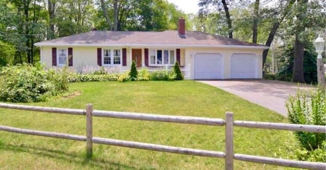 18 Westwood Dr, Cumberland, RI 02864 (MLS #1217174) :: The Martone Group