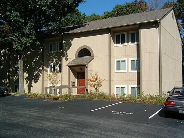 400 New River Rd, Unit#211 #211, Lincoln, RI 02838 (MLS #1217194) :: The Martone Group