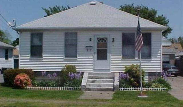 66 Dean St. St, Pawtucket, RI 02861 (MLS #1217203) :: Anytime Realty