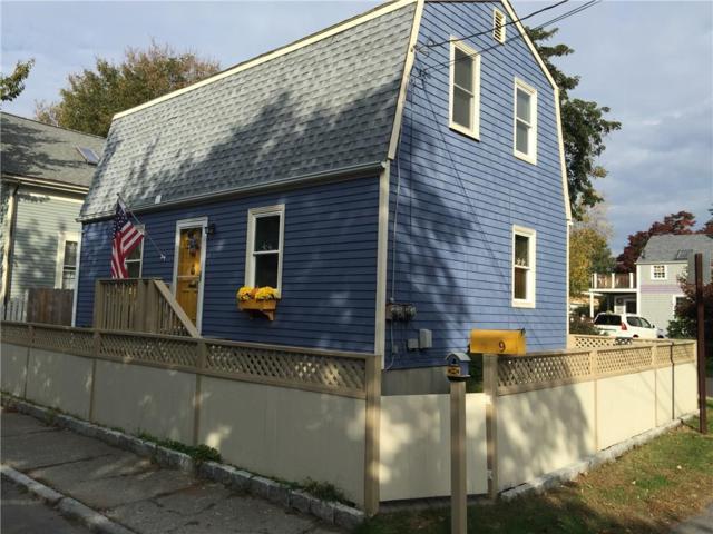 9 Cherry St, Newport, RI 02840 (MLS #1217216) :: Albert Realtors