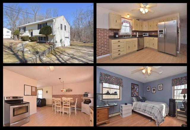 275 Joslin Rd, Burrillville, RI 02826 (MLS #1217223) :: RE/MAX Town & Country