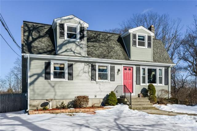 111 Bound Rd, Cumberland, RI 02864 (MLS #1217228) :: Westcott Properties