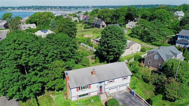 132 Kane Av, Middletown, RI 02842 (MLS #1217254) :: Welchman Real Estate Group | Keller Williams Luxury International Division