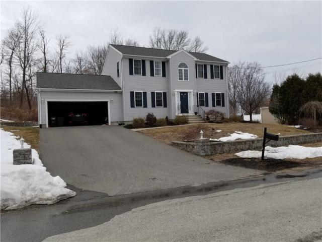 35 Saranac St, North Smithfield, RI 02896 (MLS #1217301) :: The Martone Group