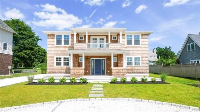 510 Seaside Dr, Jamestown, RI 02835 (MLS #1217362) :: Welchman Real Estate Group | Keller Williams Luxury International Division
