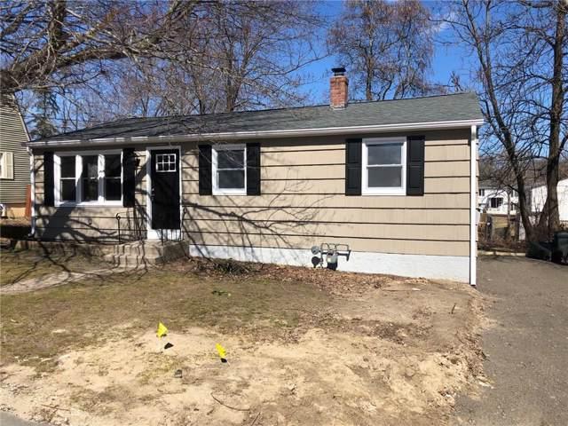 33 Francis Av, Pawtucket, RI 02860 (MLS #1217369) :: Westcott Properties