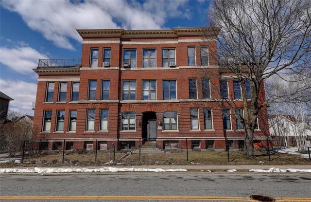 101 Regent Av, Unit#1 #1, Providence, RI 02908 (MLS #1217416) :: Albert Realtors