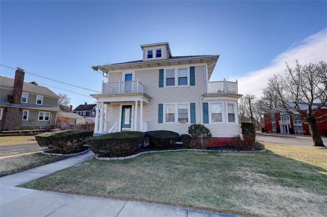 108 Sefton Dr, Cranston, RI 02905 (MLS #1217422) :: Westcott Properties