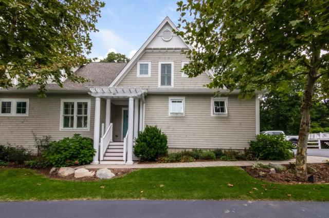 46 West Cove Dr, North Kingstown, RI 02852 (MLS #1217498) :: The Martone Group