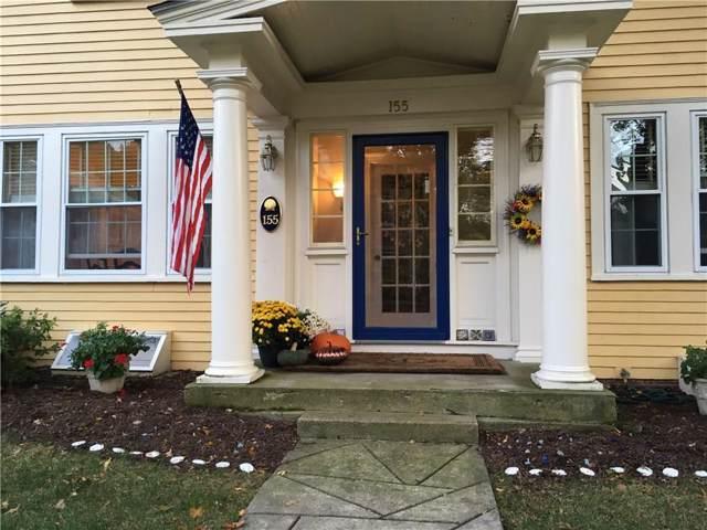155 Laurel Av, East Side Of Prov, RI 02906 (MLS #1217571) :: Albert Realtors