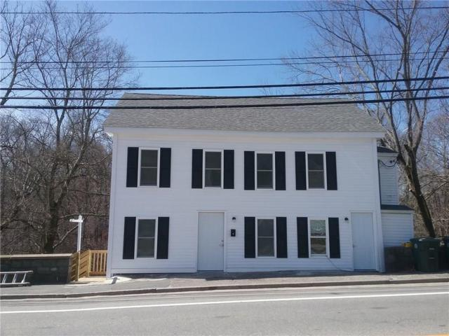556 Washington St, Coventry, RI 02816 (MLS #1217583) :: The Martone Group