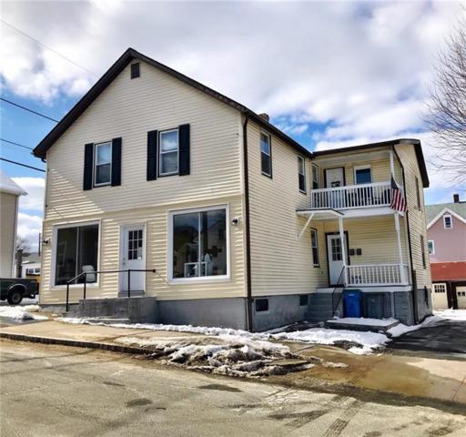 101 Winter St, Lincoln, RI 02838 (MLS #1217620) :: The Martone Group