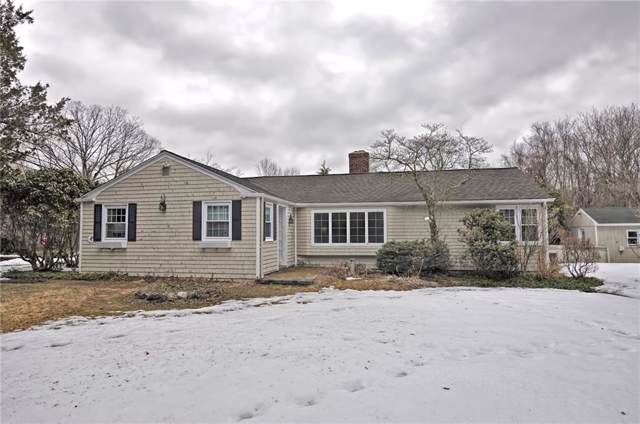 1534 Phenix Av, Cranston, RI 02921 (MLS #1217624) :: The Martone Group