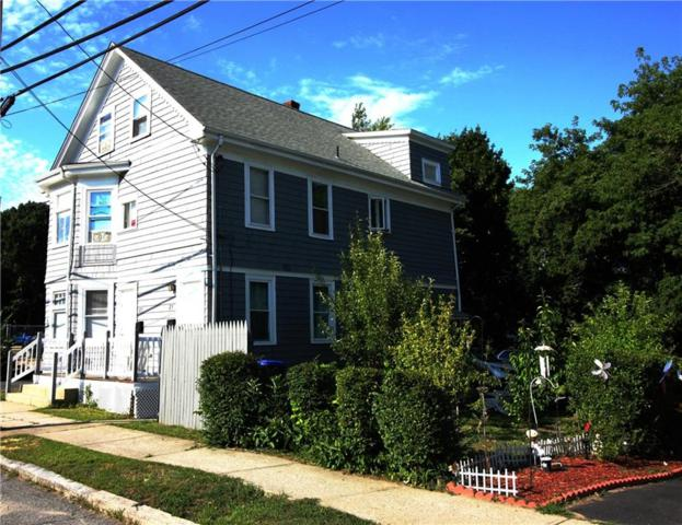 25 - 27 Rosebank Av, Providence, RI 02908 (MLS #1217643) :: The Martone Group