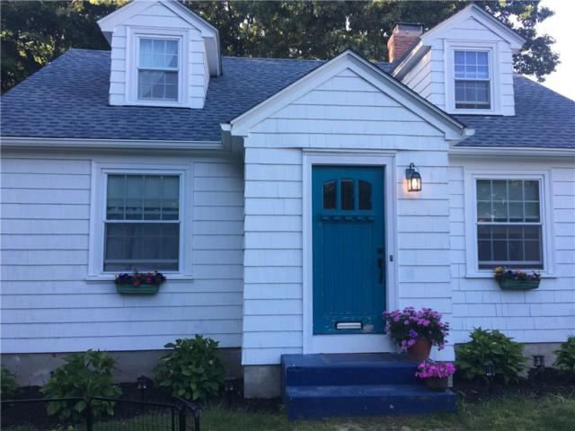 33 Cartier St, Cranston, RI 02920 (MLS #1217661) :: Anytime Realty