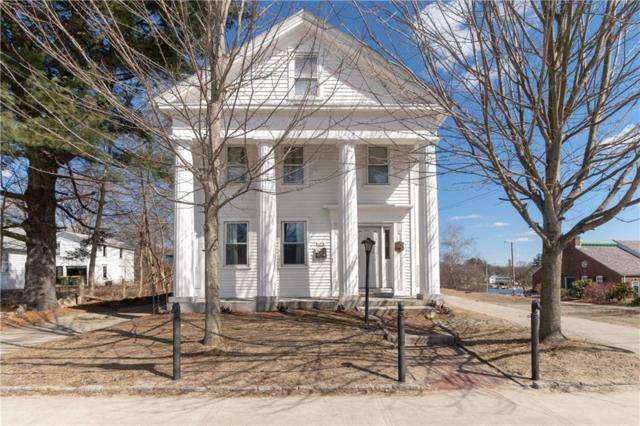 116 Harrisville Main St, Burrillville, RI 02830 (MLS #1217710) :: Anytime Realty