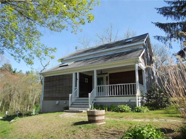 790 Gifford Rd, Westport, MA 02790 (MLS #1217718) :: Welchman Real Estate Group | Keller Williams Luxury International Division