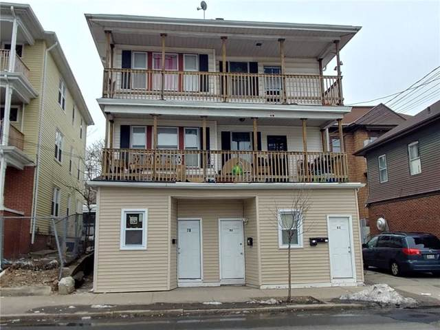 78 Academy Av, Providence, RI 02908 (MLS #1217765) :: Westcott Properties