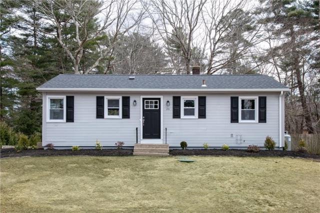 29 Larch Dr, Coventry, RI 02816 (MLS #1217806) :: The Martone Group