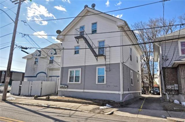 8 Randall St, Pawtucket, RI 02860 (MLS #1217830) :: The Martone Group