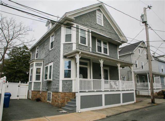 2 Tyler St, Newport, RI 02840 (MLS #1217835) :: Welchman Real Estate Group | Keller Williams Luxury International Division