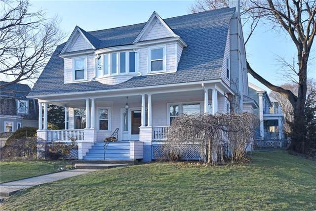 25 Spring St, East Greenwich, RI 02818 (MLS #1217859) :: Albert Realtors