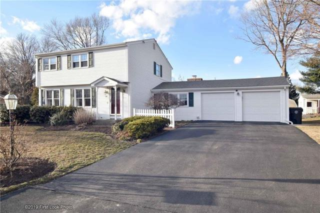 44 Bay View Dr, West Warwick, RI 02893 (MLS #1217863) :: The Martone Group