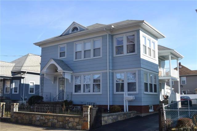 23 Calder St, Pawtucket, RI 02861 (MLS #1217871) :: Anytime Realty