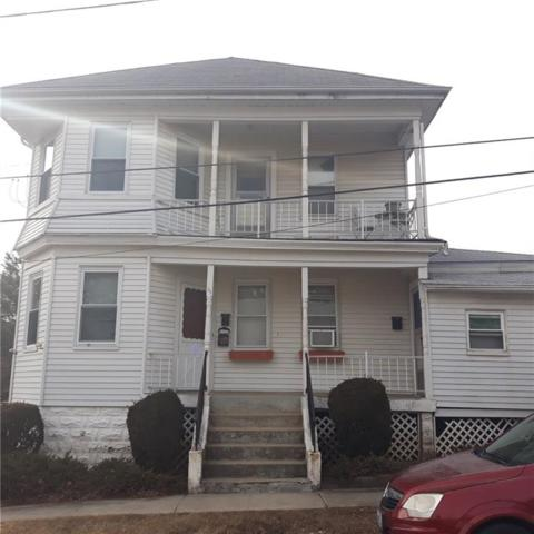 92 Walnut St, Johnston, RI 02919 (MLS #1217971) :: The Martone Group