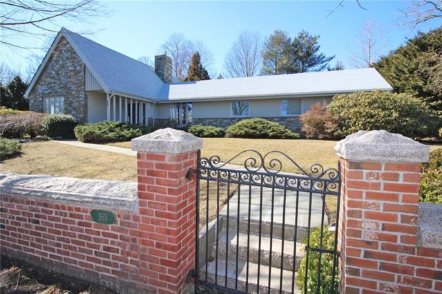 363 Gibbs Av, Newport, RI 02840 (MLS #1217977) :: Welchman Real Estate Group | Keller Williams Luxury International Division