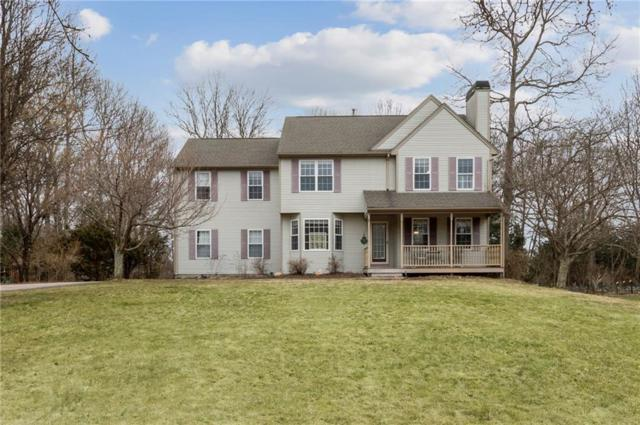 17 Misty Ct, South Kingstown, RI 02879 (MLS #1218046) :: Anytime Realty