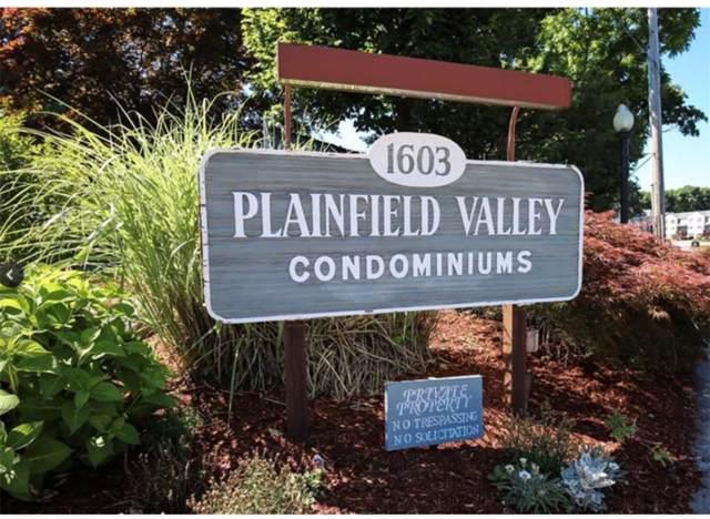 1603 Plainfield Pike, Unit#F6 F6, Johnston, RI 02919 (MLS #1218052) :: The Martone Group