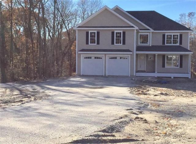 9 Leslie Wy, Lincoln, RI 02865 (MLS #1218053) :: The Martone Group