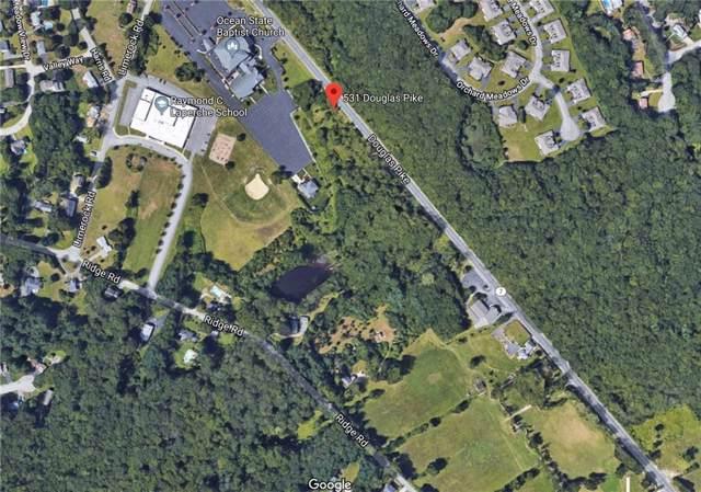531 Douglas Pike, Smithfield, RI 02917 (MLS #1218079) :: The Martone Group