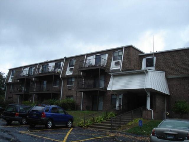 752 Quaker Lane, Unit#A212 A212, Warwick, RI 02818 (MLS #1218087) :: The Martone Group