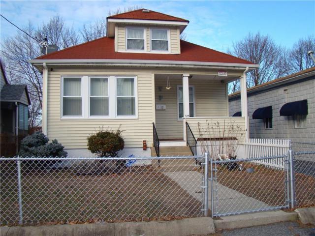 125 Eastwood Av, Providence, RI 02909 (MLS #1218105) :: The Martone Group