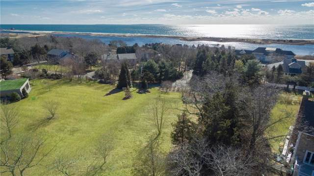 8 Round Hill Rd, Westerly, RI 02891 (MLS #1218121) :: The Seyboth Team