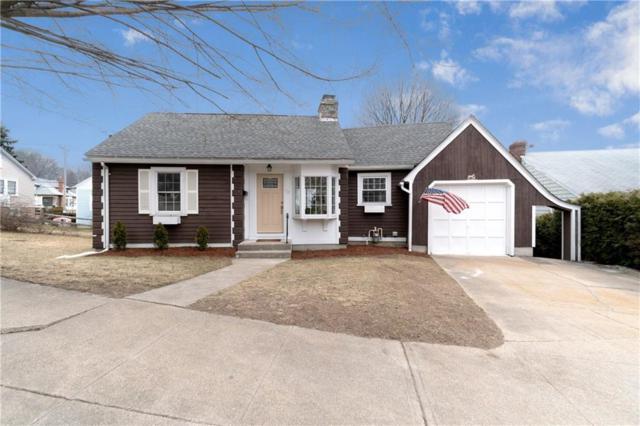 735 Mount Pleasant Av, Providence, RI 02908 (MLS #1218138) :: Westcott Properties