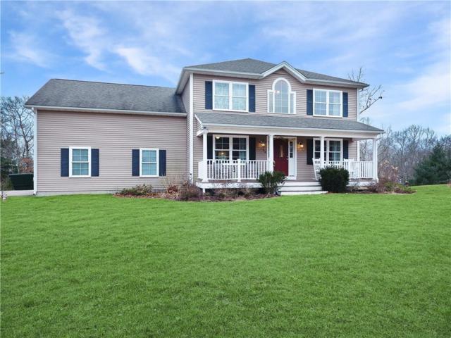 54 Clearview Dr, Richmond, RI 02892 (MLS #1218167) :: Westcott Properties