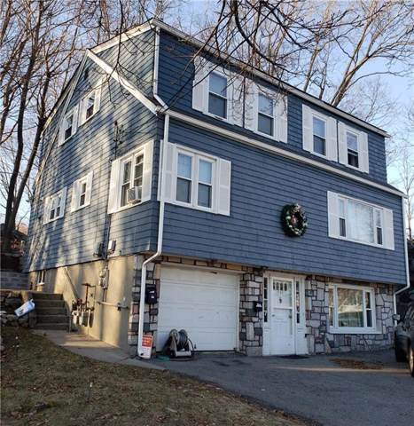 1135 Plainfield St, Johnston, RI 02919 (MLS #1218170) :: The Martone Group