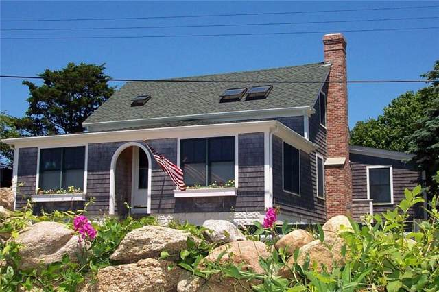 844 West Side Road A & B, Block Island, RI 02807 (MLS #1218182) :: RE/MAX Town & Country