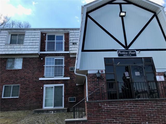 300 Smithfield Rd, Unit#P4-4 P4-4, North Providence, RI 02904 (MLS #1218193) :: The Martone Group