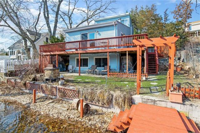 6 Totem Pole Trl, Smithfield, RI 02917 (MLS #1218213) :: The Martone Group