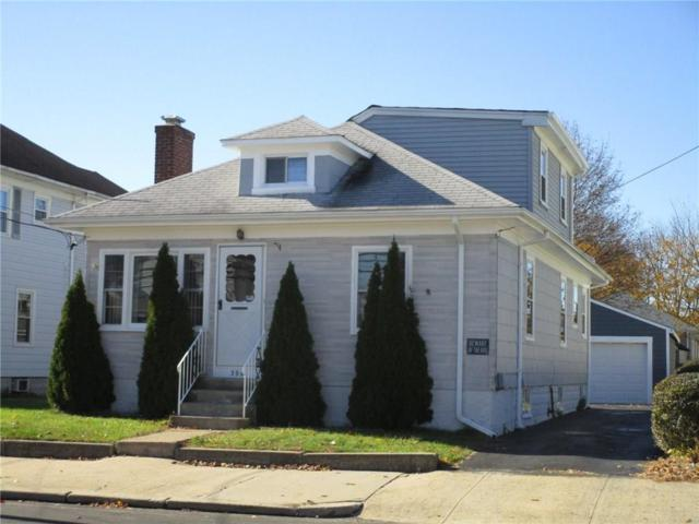 390 Power Rd, Pawtucket, RI 02860 (MLS #1218219) :: The Martone Group