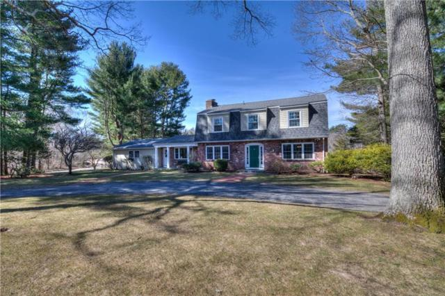 259 Potter Rd, North Kingstown, RI 02852 (MLS #1218226) :: Westcott Properties