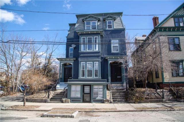 20 Messer St, Unit#5 #5, Providence, RI 02909 (MLS #1218241) :: The Martone Group